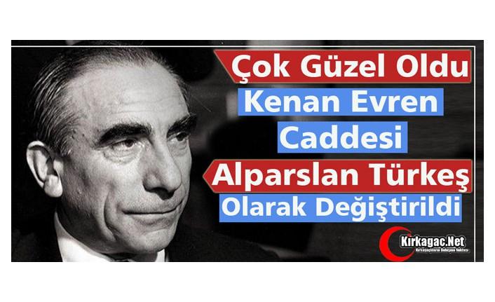 """""""EVREN GİTTİ TÜRKEŞ GELDİ"""" ÇOK GÜZEL OLDU"""
