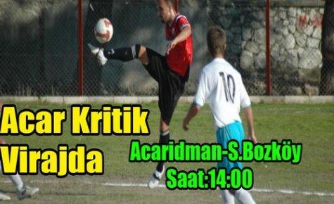 Acaridman Kritik Virajda