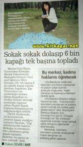 Aferin Ebru(HABERTÜRK)