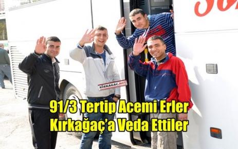 ASKERLERE KURBAN BAYRAMI JESTİ