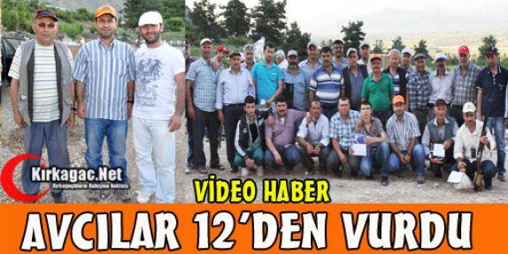 AVCILAR 12'DEN VURDU(VİDEO)