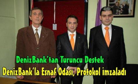 DenizBank'tan