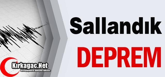 DEPREMLE SARSILDIK 4.1