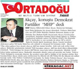 DP'LİLER