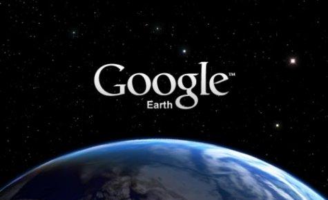 GOOGLE EARTH I KULLANAMIYORUM DİYENLER