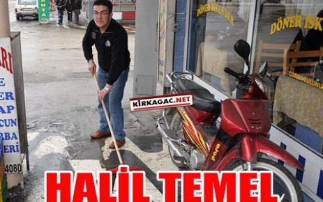 HALİL TEMEL