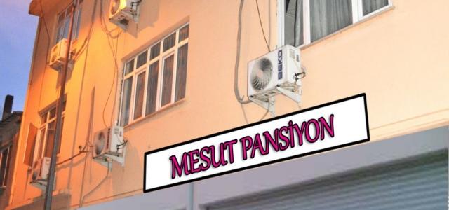 KIRKAĞAÇ MESUT PANSİYON-OTEL-KİRALIK ODA