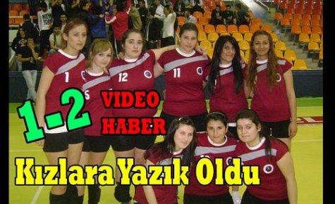Kızlara Yazık Oldu 1-2(VİDEO)