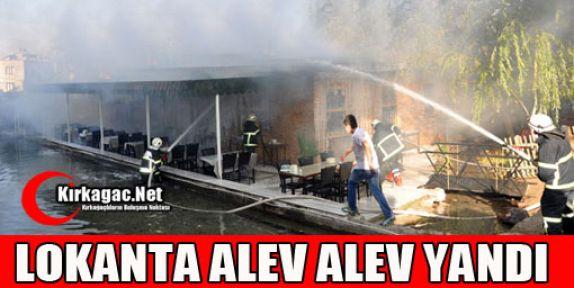 LOKANTA ALEV ALEV YANDI