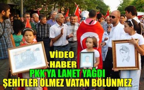 PKK'YA LANET YAĞDI(VİDEO)