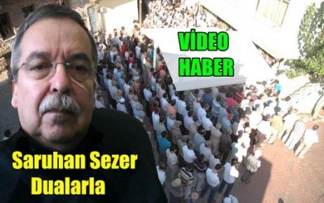 SARUHAN SEZER DUALARLA(VİDEO)