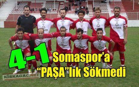 SOMASPOR'A