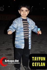 TAYFUN CEYLAN