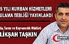 2015 YILI KURBAN HİZMETLERİ UYGULAMA TEBLİĞİ...