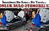 8 TONLUK RULO OTOMOBİLİ EZDİ