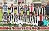 ACARİDMAN U-13 SOMA'YA DİŞ GEÇİREMEDİ 3-1