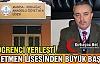 ANADOLU ÖĞRETMEN LİSESİ'NDEN BÜYÜK BAŞARI
