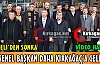 BAHÇELİ'DEN SONRA DESTİCİ'DE KIRKAĞAÇ'A GELİYOR(VİDEO)...
