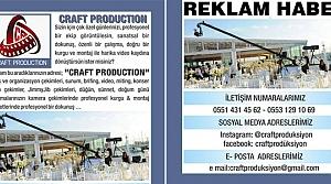 Craft Production(Reklam)