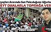 CÜNEYT DUALARLA TOPRAĞA VERİLDİ(VİDEO)