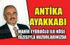 EYÜBOĞLU 'ANTİKA AYAKKABI'
