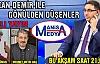 GÖNÜLDEN DÜŞENLER BU AKŞAM 21:00'DE MANİSA MEDYA TV'DE