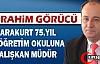 KARAKURT 75.YIL İLKÖĞRETİM OKULU'NA ÇALIŞKAN...