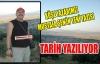 MUSTAFA ŞEN 'TARİH YAZILIYOR'