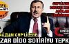 """ÖZDAĞ """"CHPLİLERDEN ERKEKÇE AÇIKLAMA BEKLİYORUM""""(ÖZEL)"""