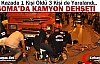 SOMA'DA KAMYON DEHŞETİ