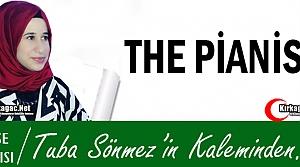 TUBA SÖNMEZ 'THE PİANİST'