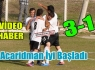 ACAR LİGE İYİ BAŞLADI 3-1(VİDEO)