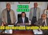 ADD'DEN 'KUTLAMA İPTALİNE' SERT TEPKİ(VİDEO)