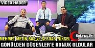 BAŞ ve YÜKSEL GÖNÜLDEN DÜŞENLER'E...