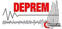 BİR DEPREM DAHA 4.2