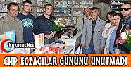 CHP ECZACILAR GNN UNUTMADI