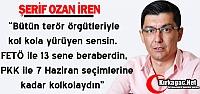 CHP'Lİ İREN ÇALTICAK'TA AK PARTİ'YE YÜKLENDİ