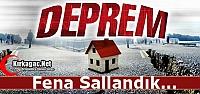 DEPREM..FENA SALLANDIK