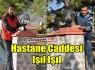 HASTANE CADDESİ IŞIL IŞIL