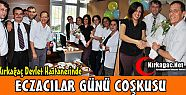 HASTANEDE ECZACILAR GN COKUSU