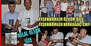 HELAL OLSUN ÖZGÜR ÖZEL,HELAL OLSUN CHP