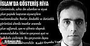 """KADRİ DUMLU """"İSLAM'DA GÖSTERİŞ(RİYA)"""""""