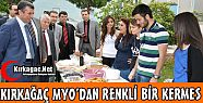 KIRKAA MYO'DAN RENKL KERMES
