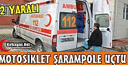 MOTOSKLET ARAMPOLE UTU
