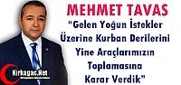 TAVAS 'DERİLERİ TOPLAMAK İÇİN ARAÇ...