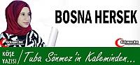 TUBA SÖNMEZ 'BOSNA HERSEK'