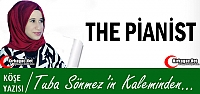 TUBA SÖNMEZ 'THE PİANİST'
