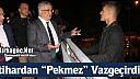 """İNTİHARDAN """"PEKMEZ"""" VAZGEÇİRDİ"""