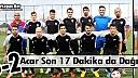 ACAR DONATIMSPOR'A FARKLI YENİLDİ 5-2