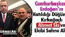 """UNUTULMAZ DÜĞÜNDE """"AHMET SİS ve EKİBİ"""" SAHNE ALDI"""